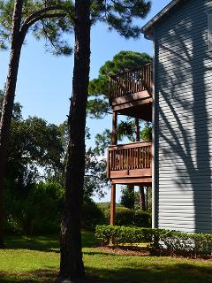 Gulf Front, Spa 3 bed, WI-FI, Cable - Palm Harbor vacation rentals