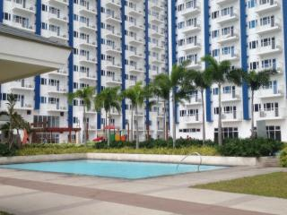 smdc light - Awesome place to stay in Manila! - Mandaluyong vacation rentals