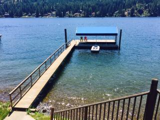 Cozy 2 bedroom Vacation Rental in Coeur d'Alene - Coeur d'Alene vacation rentals
