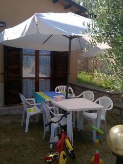 la casa dell ulivo - Monte Castello di Vibio vacation rentals