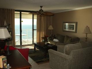 Beach Front - 2/2 Condo - Indoor & Outdoor Pools - - Orange Beach vacation rentals