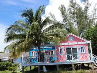 Nice Villa with Deck and Internet Access - Nassau vacation rentals
