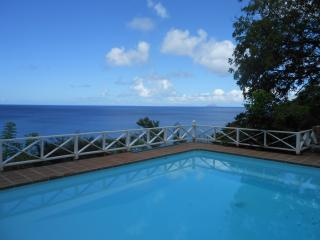 Cozy Villa with Deck and Internet Access - Olveston vacation rentals