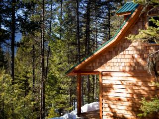 The Ridge at Glacier:  ALPINE CABIN - Glacier National Park vacation rentals