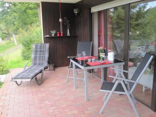1 bedroom Condo with Deck in Eberbach - Eberbach vacation rentals