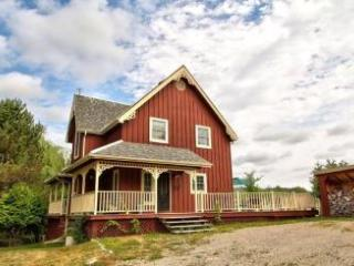 4 bedroom Chalet with Deck in Kimberley - Kimberley vacation rentals