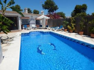 Villa Leaala - Sitio de Calahonda vacation rentals