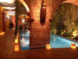 Spectacular 9 Bedroom Colonial Mansion With Pool - Cartagena vacation rentals