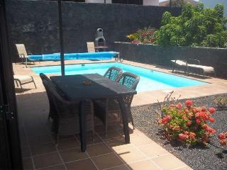 Perfect Villa with Internet Access and Television - Yaiza vacation rentals