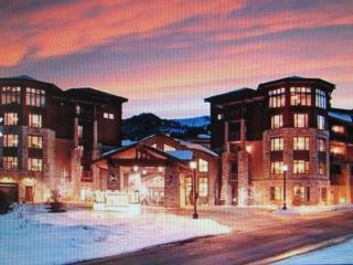 President's Week skiing in Park Cities! - Park City vacation rentals