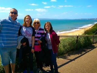 Ground Floor 3 Bedroom Holiday Home Bournemouth - Bournemouth vacation rentals
