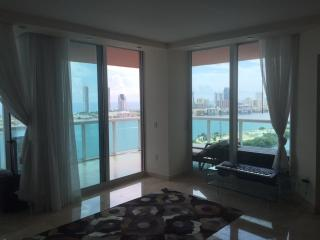 Best Miami Ocean view luxury apartment - Aventura vacation rentals