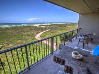 Romantic Beachfront Getaway for Two! - South Padre Island vacation rentals