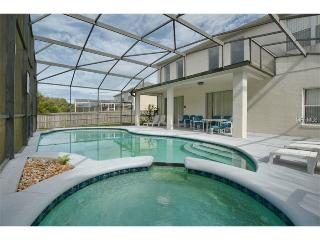 Modern & Luxury 6BR SF Pool Home Near Disney - Orlando vacation rentals