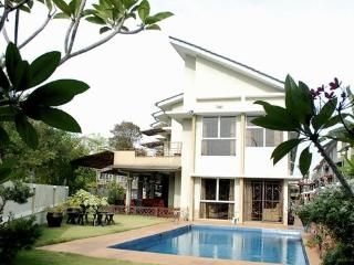 5 bedroom spacious corner house with private pool - Shah Alam vacation rentals