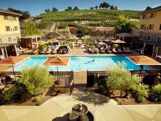 Napa - Studio Suite - Sleeps up to 4 - Napa vacation rentals