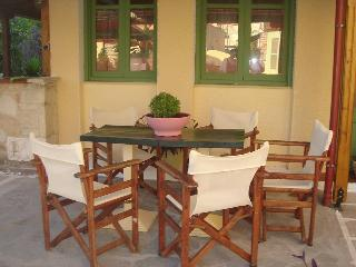 Beautiful 2 bedroom Condo in Nea Skioni - Nea Skioni vacation rentals