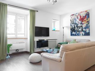 Casa Enriqueta- interno 1 - Rome vacation rentals