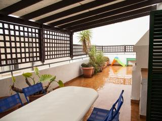 3 BR Penthouse with Roof Garden on Kennedy Avenue - Nicosia vacation rentals