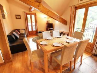 3-bedroom apartment Stac Pollaidh - Chamonix vacation rentals