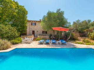 CAN GALLET - 1109 - Binissalem vacation rentals