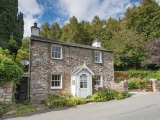 Comfortable 3 bedroom Cottage in Eskdale with Internet Access - Eskdale vacation rentals