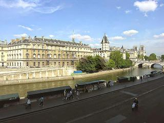 LUXURY 3 BR/ 3 BATH IN ST GERMAIN NOTRE DAME VIEWS - Paris vacation rentals