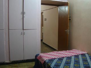 Romantic 1 bedroom Bed and Breakfast in Madurai with Balcony - Madurai vacation rentals