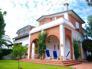 Beautiful Villa a Sbaudia - Sabaudia vacation rentals