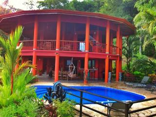 5 bedroom House with Deck in Dominical - Dominical vacation rentals