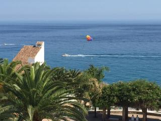 AP241 Front line beach apartment - Nerja vacation rentals