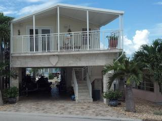 Nice Townhouse with Deck and Internet Access - Long Key vacation rentals
