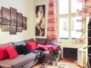 A Gem in the Heart of the Old Town (Vieux) Nice, France - Nice vacation rentals