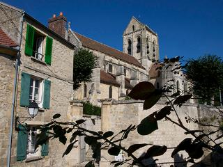 1 bedroom Guest house with Internet Access in Auvers-sur-Oise - Auvers-sur-Oise vacation rentals