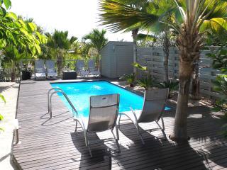 orient bay villa beach house 2m à pied de la plage - Orient Bay vacation rentals