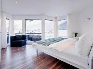 1 bedroom Condo with Internet Access in Saas-Fee - Saas-Fee vacation rentals