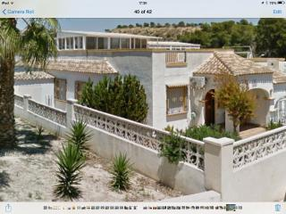 3 Bedroom Villa in La Marina near beaches,freewifi - San Fulgencio vacation rentals