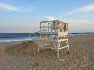 2 bedroom Condo with Internet Access in Sea Girt - Sea Girt vacation rentals