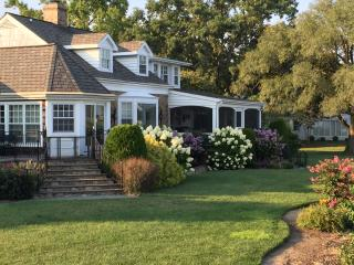 Gorgeous Home on Chester River - Chestertown vacation rentals