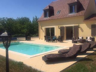 Villa La Contemporaine - Dordogne Region vacation rentals