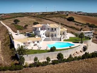 Luxury private villa in tranquil ideal location - Santo Isidoro vacation rentals