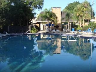Orlando 3 Bedroom 1,668 sq ft Apartment - Orlando vacation rentals