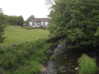 Peaceful  romantic  lower floor attatched cottage - Glasgow vacation rentals