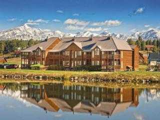 WorldMark Pagosa, CO - Pagosa Springs vacation rentals