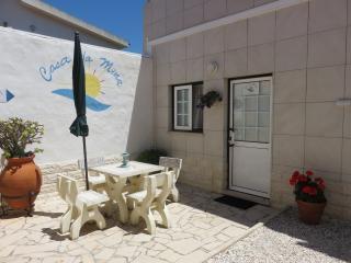 "Casa da Mina Studio ""Paredes"" - Pataias vacation rentals"