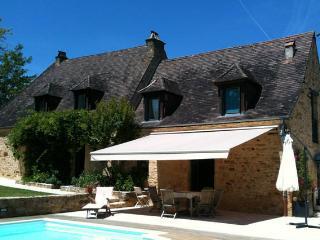 Villa le Sophora - Saint-Andre-d'Allas vacation rentals