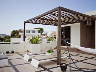 Villa Dushi Breeze (upstairs) Brakkeput Abou - Willemstad vacation rentals