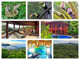 House of Jupiter entire house - Dominical vacation rentals