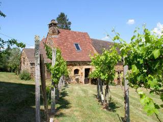 Villa le Cèdre - Saint-Andre-d'Allas vacation rentals