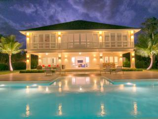 Nice Villa with Ceiling Fans and A/C - Punta Cana vacation rentals